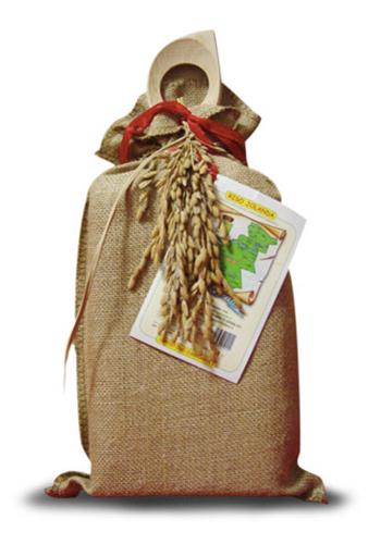 Confezioni regalo riso superfino carnaroli kg 1 riso for Cuocere 1 kg di riso